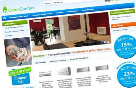 Greenconfort