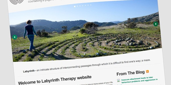 Labyrinth Therapy
