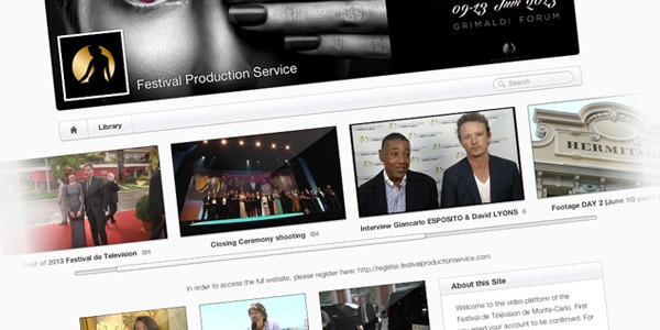 Festival Production Service