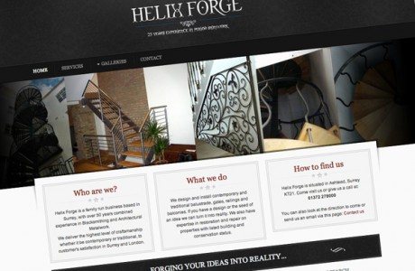 Helix Forge